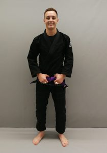 Marius Socher Trainer Reach Jiu Jitsu